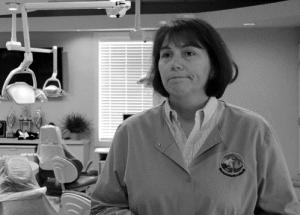 Dr. Susan Vickers
