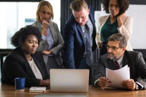 Top-Down Leadership: What CEOs Can Do to Make a Motivated Team